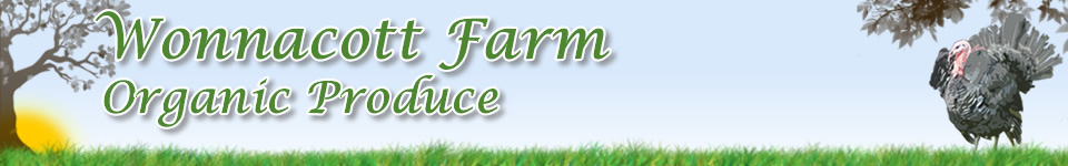Wonnacott Farm Organic Produce